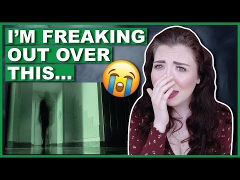 I Saw A Ghost & I'm Not Okay | Storytime