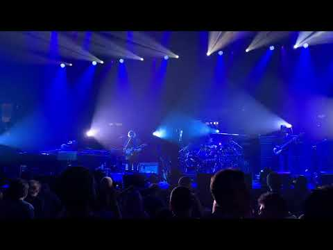"Phish 12/6/19 ""Strawberry Letter 23"" at North Charleston Coliseum in North Charleston,SC"