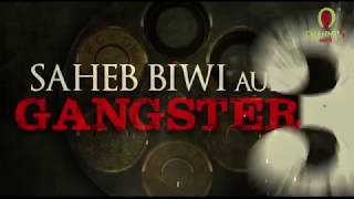 Public Recation First Day First Show Of Saheb, Biwi Aur Gangster-3