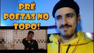 Cypher Pineapple 01 - Ducon   Chris   Dudu   Bob do Contra   DK 47   Cesar Mc (Prod. Jogzz) / REAÇÃO