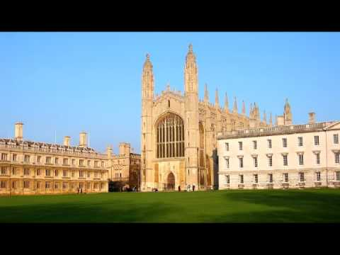 King's College Choir Cambridge Hymns Dear Lord and Father of Mankind