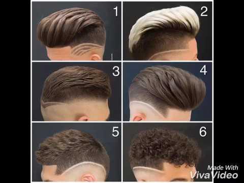 Các kiểu tóc hót nhất 2017 | Bao quát những nội dung liên quan kieu toc nam moi nhat 2017 chi tiết