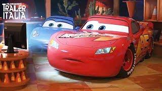 Disney•Pixar: Cars 3 | Tutte le clip e trailer compilation