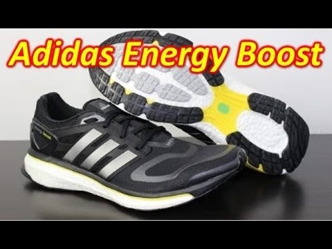 Hula hoop estimular influenza  Adidas Energy Boost - Unboxing + On Feet - YouTube