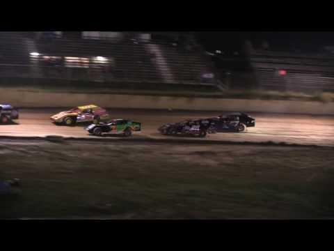 10 01 16 Modified Heat #1 Twin Cities Raceway