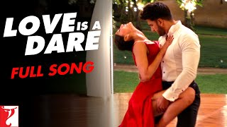 Love Is A Dare | Dance Video | Befikre | Ranveer Singh | Vaani Kapoor | Vishal and Shekhar