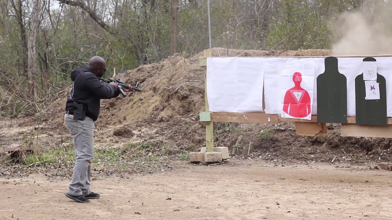 TK Firearms & Security Training Consulting LLC, Security