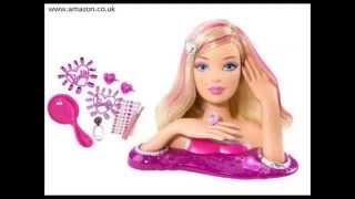Makeup toys for girls - Lodra per grim per vajza
