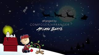 MERRY CHRISTMAS   Great Pumpkin Waltz by: Vince Guaraldi