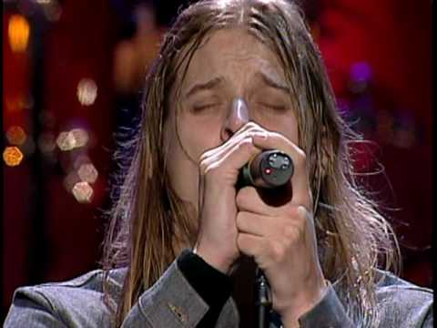 Kid Rock - Lonely Road Of Faith [Video].VOB