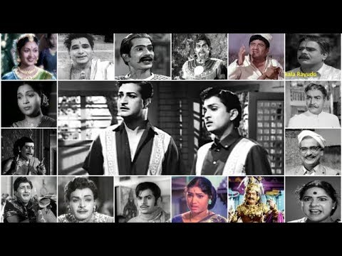 తెలుగు చలనచిత్ర ప్రముఖులు, వారి అసలు పేర్లు: The Real name of Telugu industry famous persons.