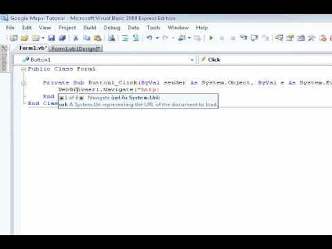 Net vb tutorial 2008 pdf