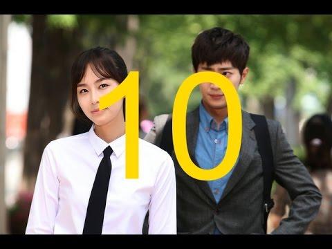 Trao Gửi Yêu Thương Tập 10 VTV2 - Lồng Tiếng - Phim Hàn Quốc 2015
