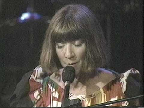 Kate and Anna McGarrigle: Love Over and Over (1984)