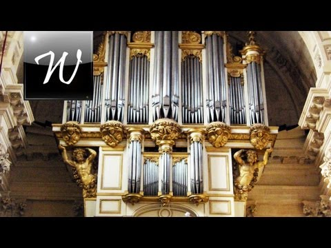 ◄ Les Invalides - Église Saint-Louis, Paris [HD] ►