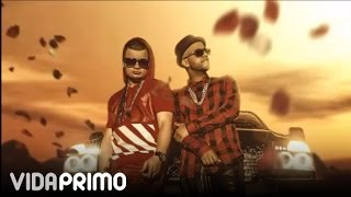 Jowell y Randy - Lo Que Quiero [Official Audio]