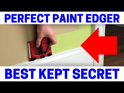 Interior painting tips tricks youtube - Interior painting tips and tricks ...