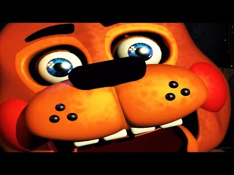 FNAF Five Nights at Freddy's 2 Full Game [🔴LIVE] thumbnail