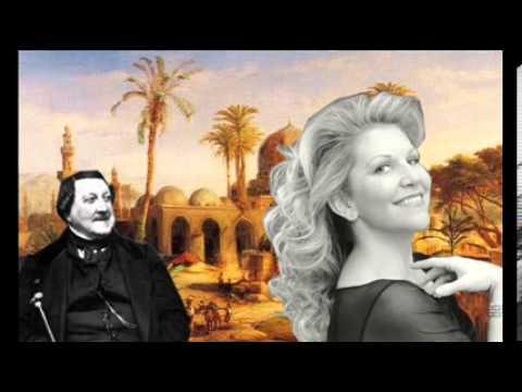 Rossini - Adina (DiDonato, Gimenez, Pirgu, Lepore, Vinco)