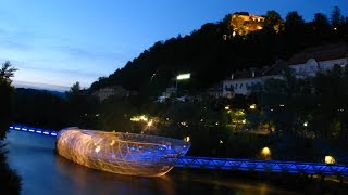 GRAZ - MIRACLE CITY - AUSTRIA TRAVEL