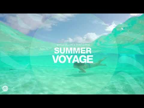 Marco Celloni, Quint S Ence - Summer Voyage (Official Video)
