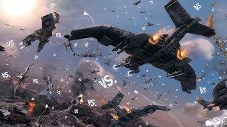 Warhawk™ 2014 PRO Flight Full Match HD