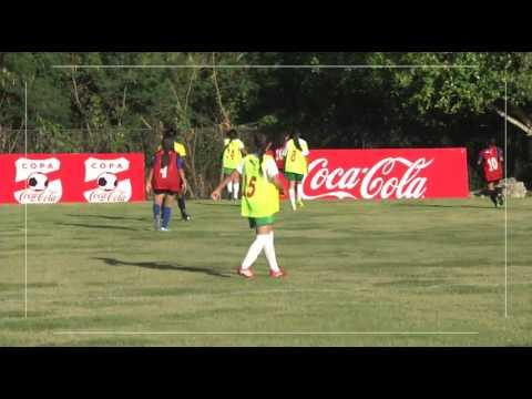 copa Coca Cola P