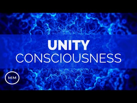 144 Hz - Unity Consciousness - Super Conscious Connection - Binaural Beats