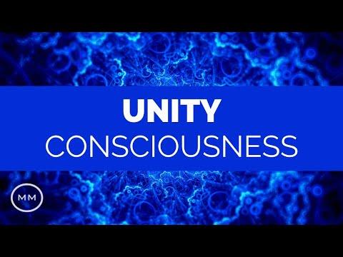 Unity Meditation - Higher Awareness States - Binaural Beats - Meditation Music