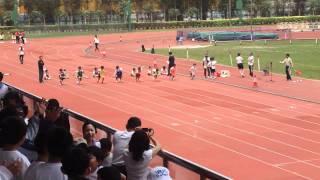 Publication Date: 2011-04-09 | Video Title: 2010-11年度聖保羅書院小學陸運會男子丁組60M決賽(3