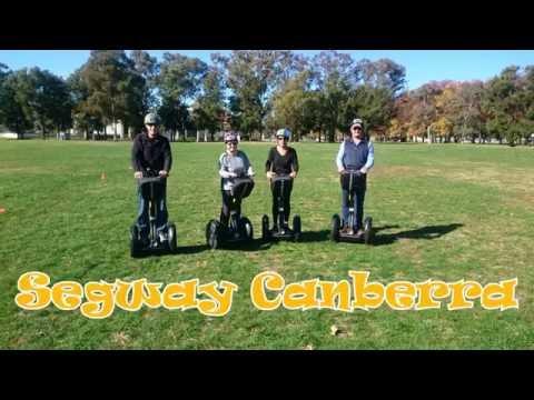 Segway Canberra