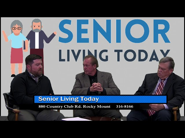 Statewide Insurers Senior Living Today 3/2/2021
