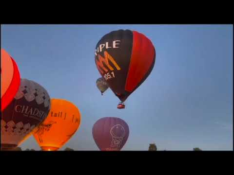 Will i be able to make  It To 5000 FT (Hot Air Balloon )