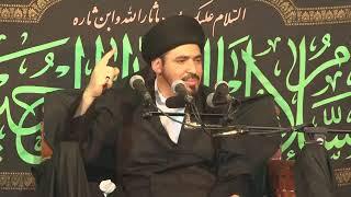 السيد منير الخباز - الهدف من الوجود الإنساني على الأرض