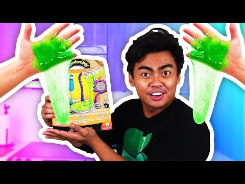 Thumbnail: WORST SLIME IN THE WORLD!