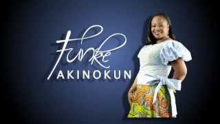 Funke Akinokun