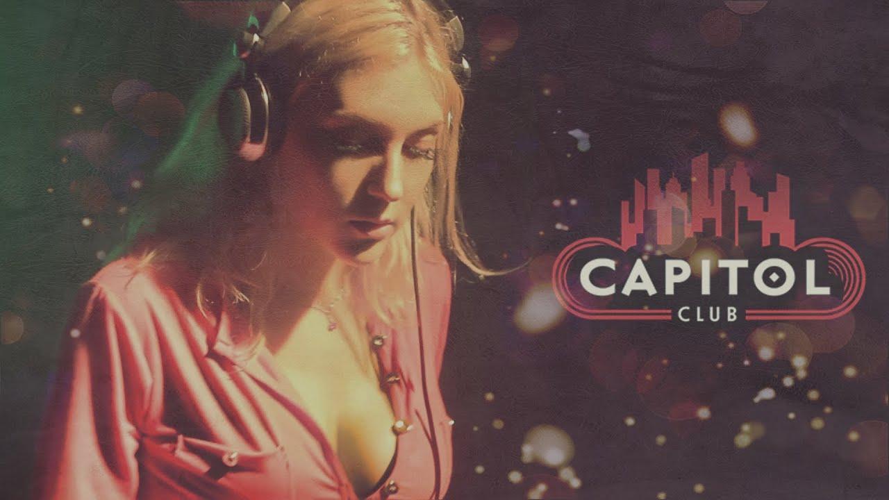 """DJ Drum, Insane & Mirjami """"Ekwador Manieczki Night"""" @ Capitol Sypniewo"""
