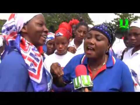 NDC women defect to NPP