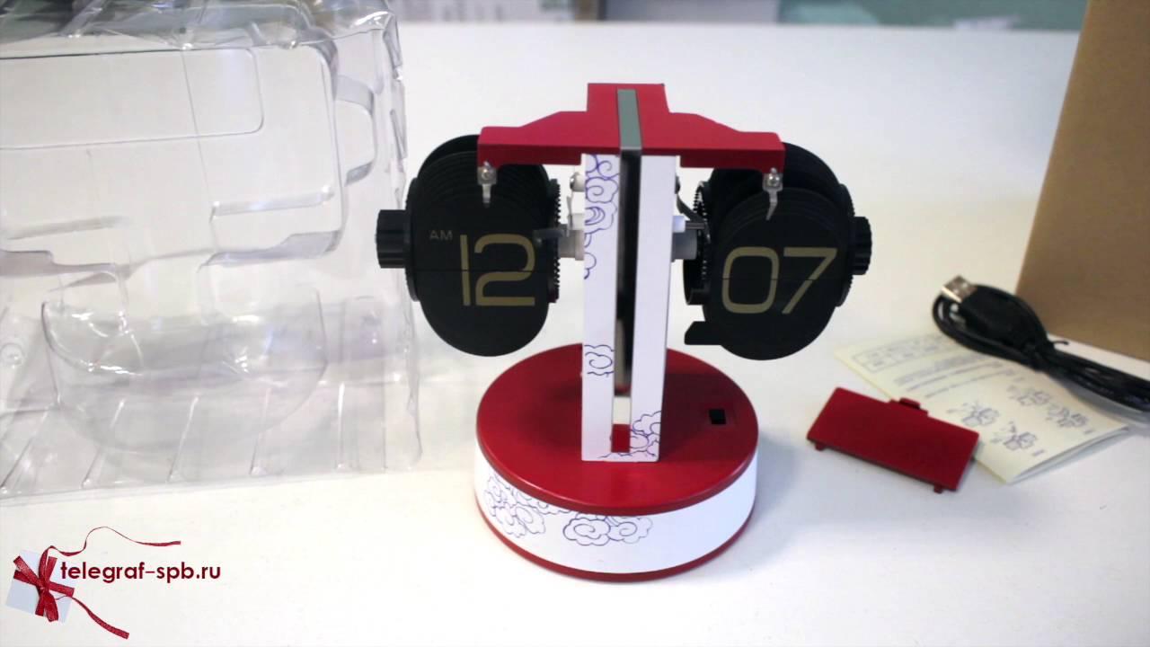 Настольные проекционные часы - стильные и удобные электронные .