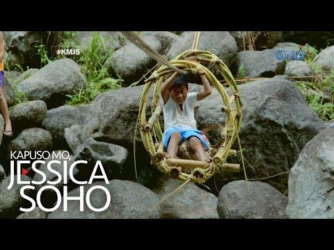 Kapuso Mo, Jessica Soho: Buwis-buhay na paglalakbay papasok sa eskuwelahan