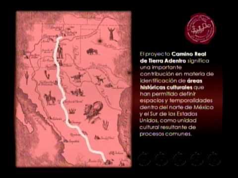Camino Real Tierra Adentro-desktop