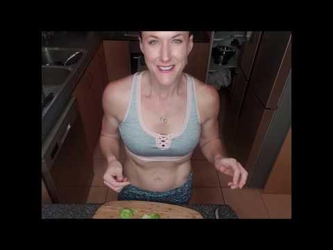 Quick and easy Paleo Burger recipe!