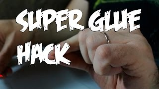 How to Get Super Glue Off Your Skin HQ