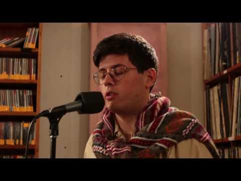 WOBC-LFSB 309: Oberlin College Stand Up Collective - Owen Harrington