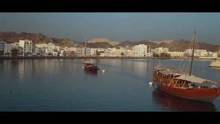 Oman Stories Retold