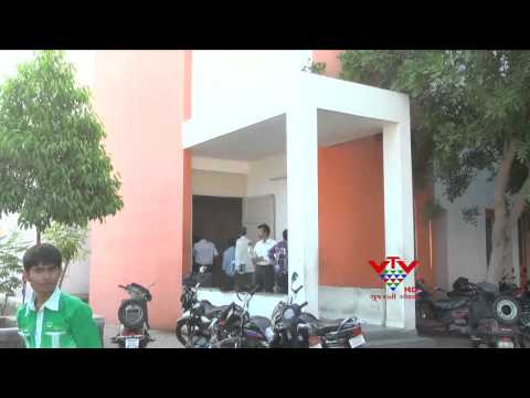 VTV- GLORIOUS MUDDLE IN SAURASHTRA UNIVERSITY'S BCA EXAMINATION