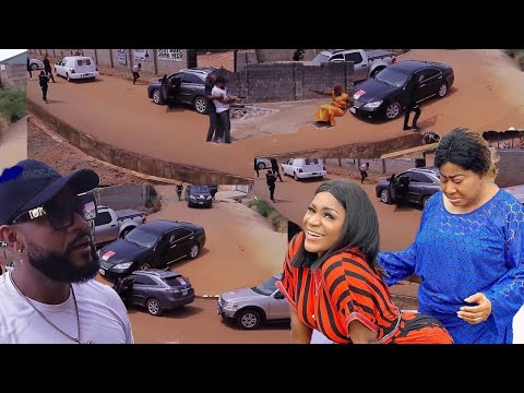 How The Rich Handsome Son Killed His Billionaire Father #Trending Complete Nigerian Nollywood Movie.