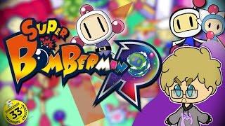 Super Bomberman R Review | Konami Unfortunately Plays it Safe