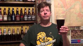 Louisiana Beer Reviews: Full Sail Wassail