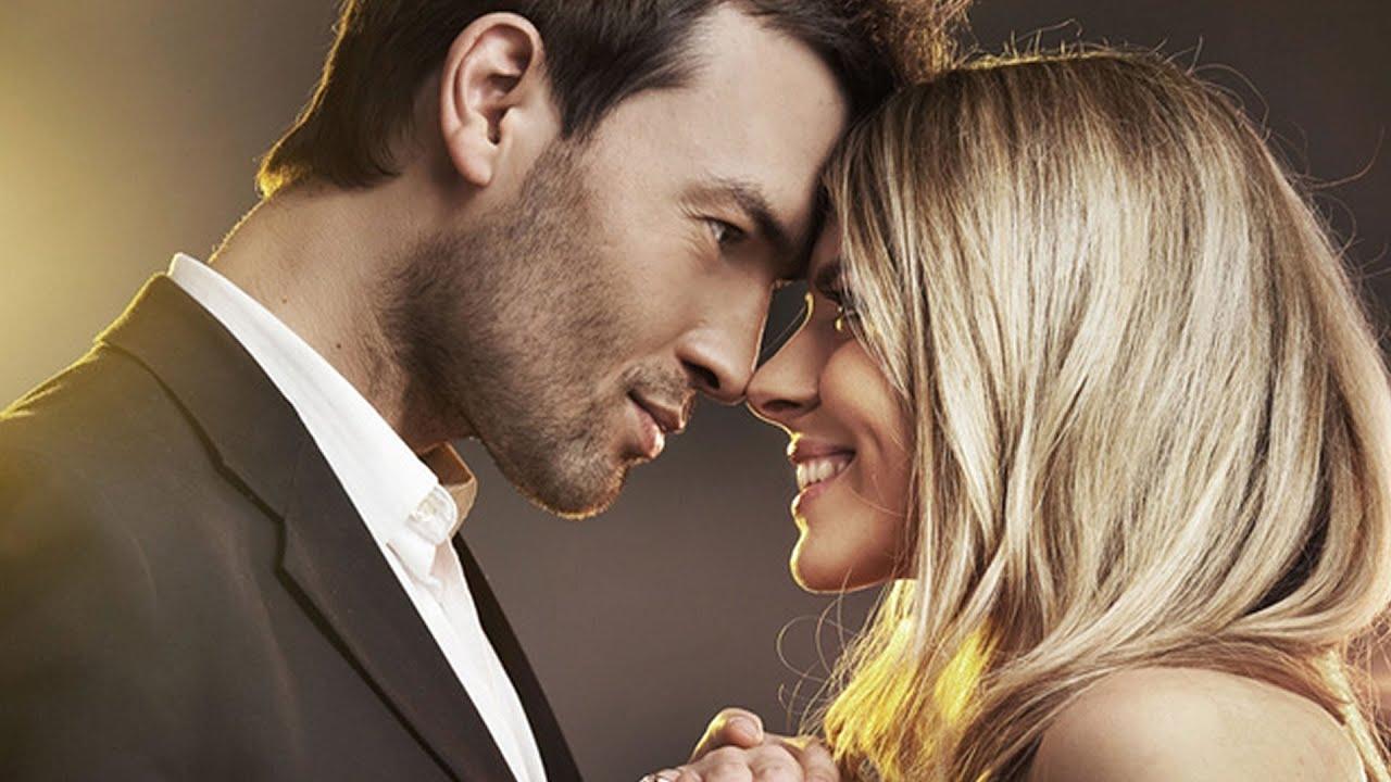 Фото девушек блондинка и мужчина — pic 4